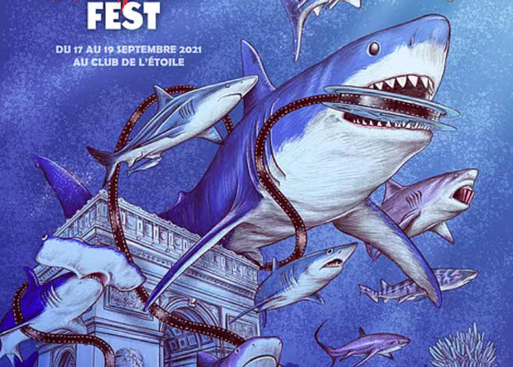 Paris Shark Fest 2021
