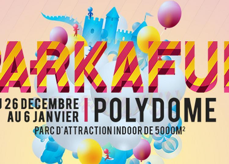 Parkafun Clermont-Ferrand à Clermont Ferrand