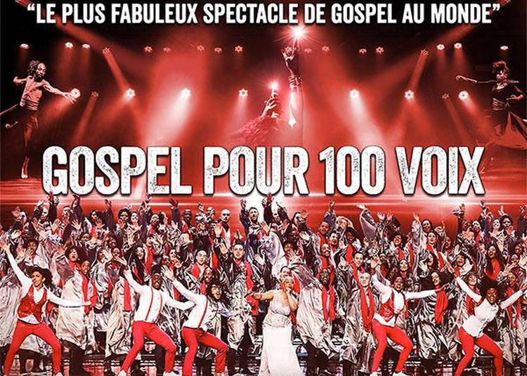 Parking Gospel Pour 100 Voix à Aix en Provence