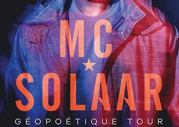 Parking Mc Solaar à Aix en Provence
