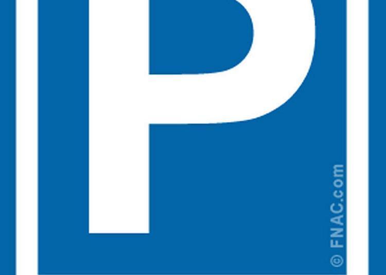 Parking Sting à Aix en Provence