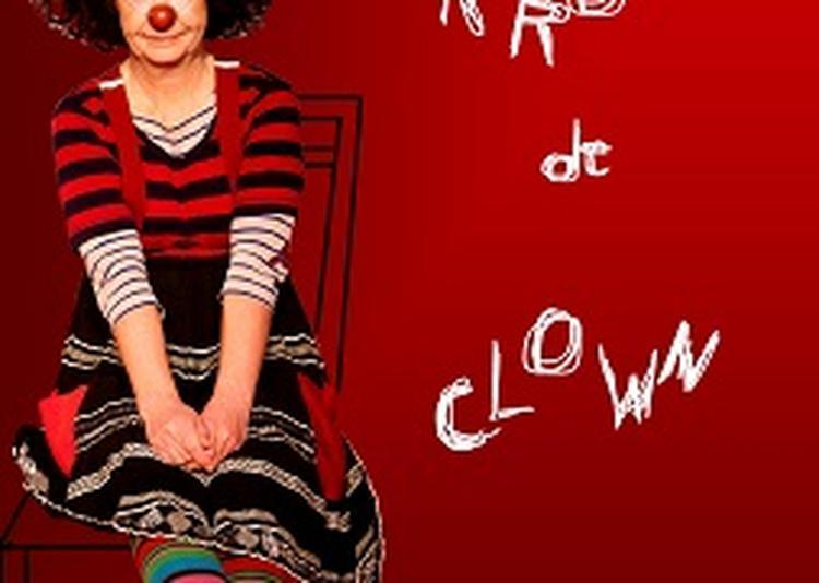 Parole de Clown à Aix en Provence