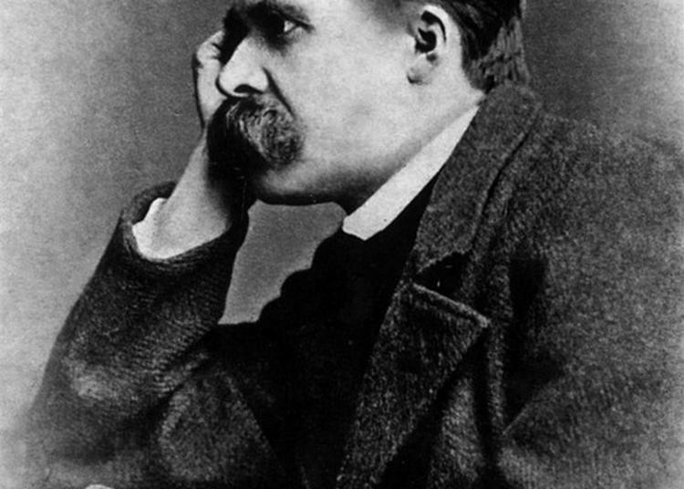 Paroles Perdues - D'après des textes de Friedrich Nietzsche - Cie Françoise Maimone à Lyon