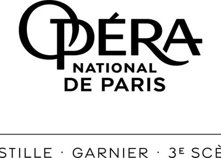 Parsifal à Paris 12ème