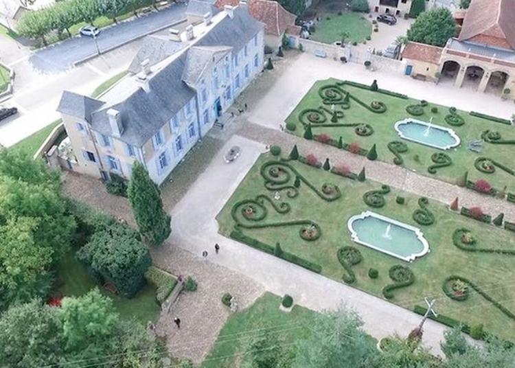 Partage Des Arts Au Château De Gardères à Garderes