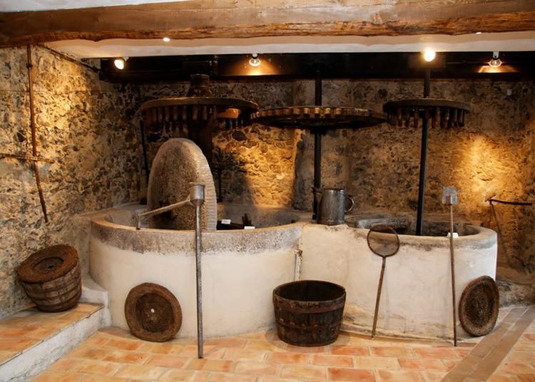 Partage Entre Patrimoine Naturel Et Culturel à Saint Blaise