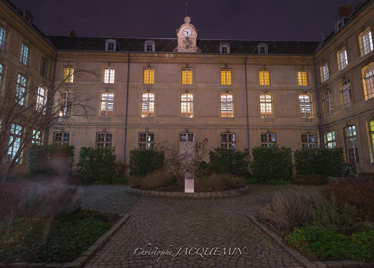Partez À La Découverte De La Bibliothèque Stanislas à Nancy