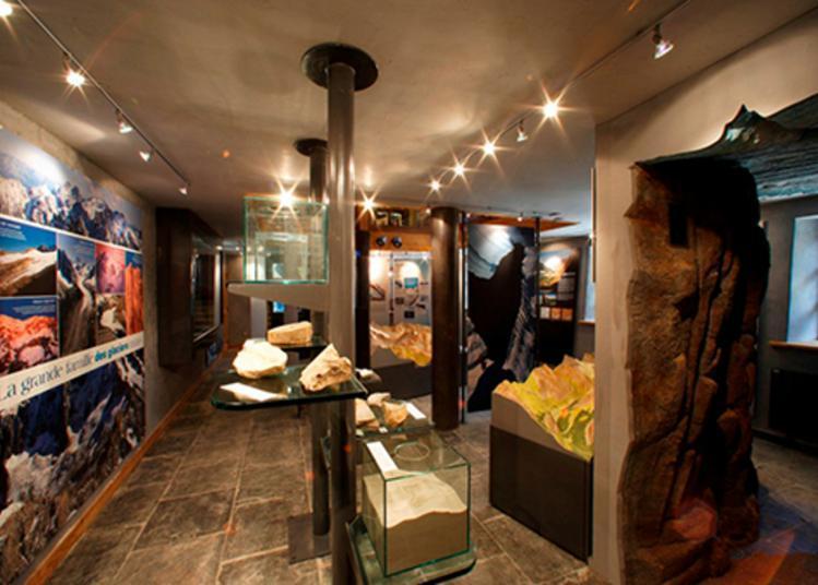 Partez à La Découverte Des Géants De Glace à Champagny en Vanoise