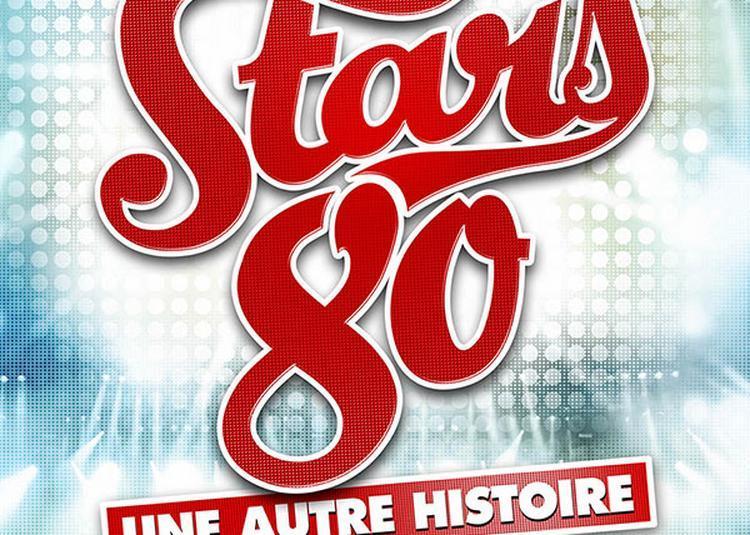 Stars 80 - report à Saint Etienne