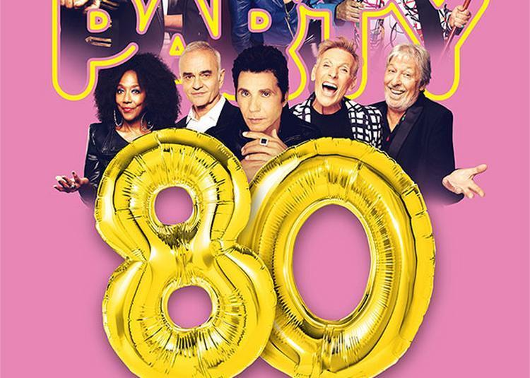 Party 80 à Toulouse