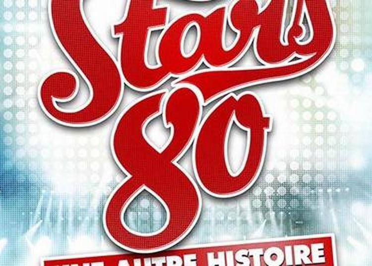 Stars 80 - report date avril à Agen