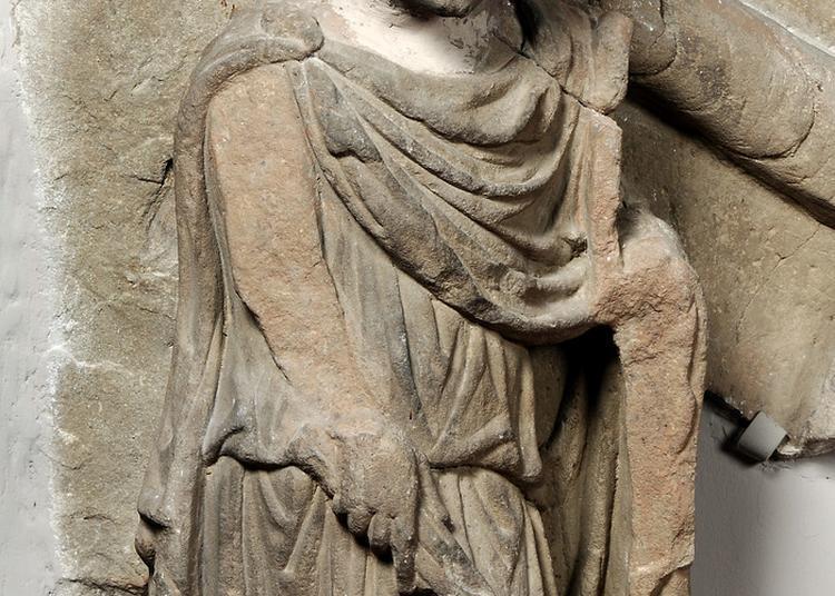 Parures Et Vêtements Romains à Strasbourg