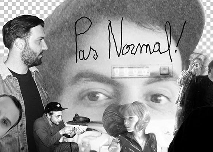 PAS Normal à Nantes
