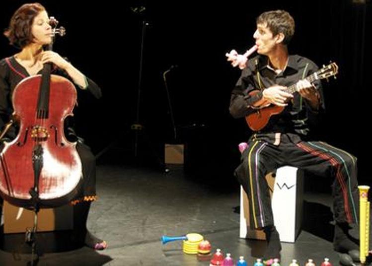 Petit Orchestre De Jouets à Trappes