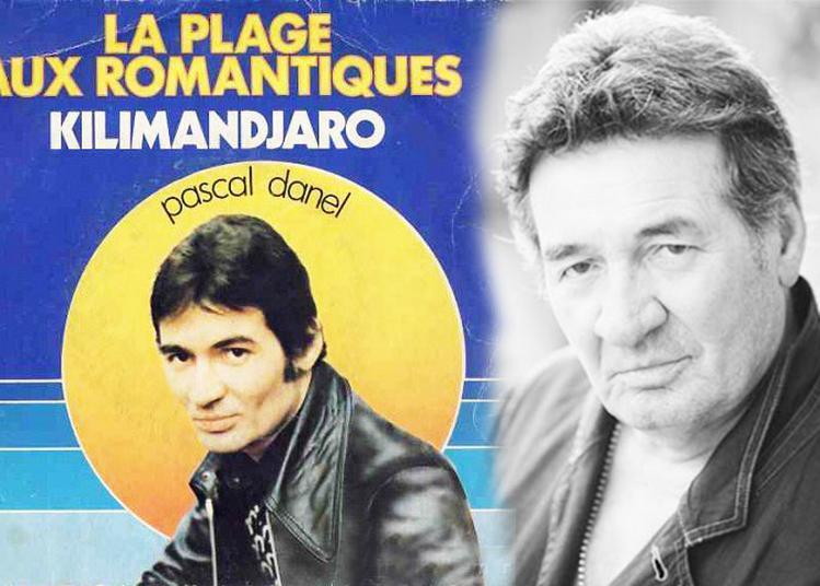 Pascal Danel à Blois