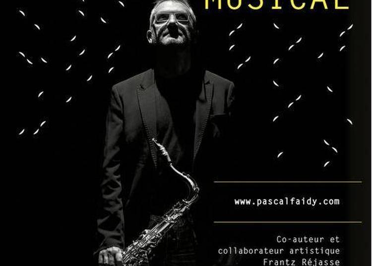 Pascal Faidy Mentaliste Musical à Morcenx