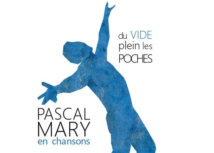 Pascal Mary Au FLF à Ivry sur Seine
