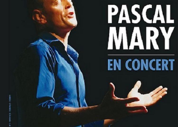 Pascal Mary En Concert à Avignon