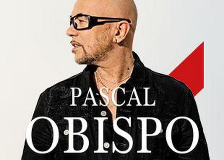 Pascal Obispo à Amiens