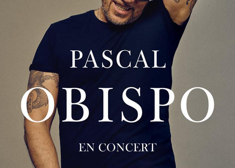 Pascal Obispo à Riorges