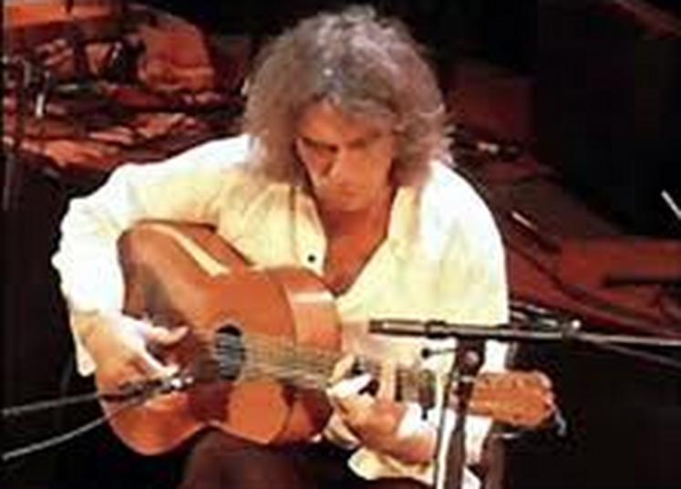 Concert Pascual Gallo à Bordeaux