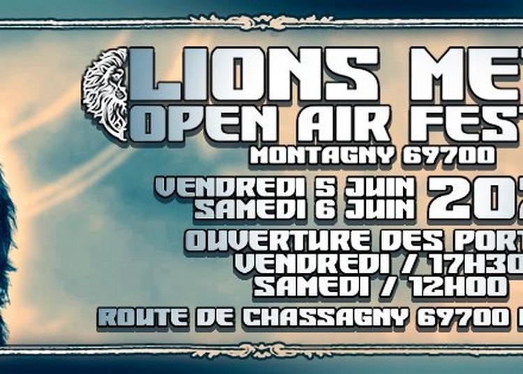 Lions Metal Festival 2020
