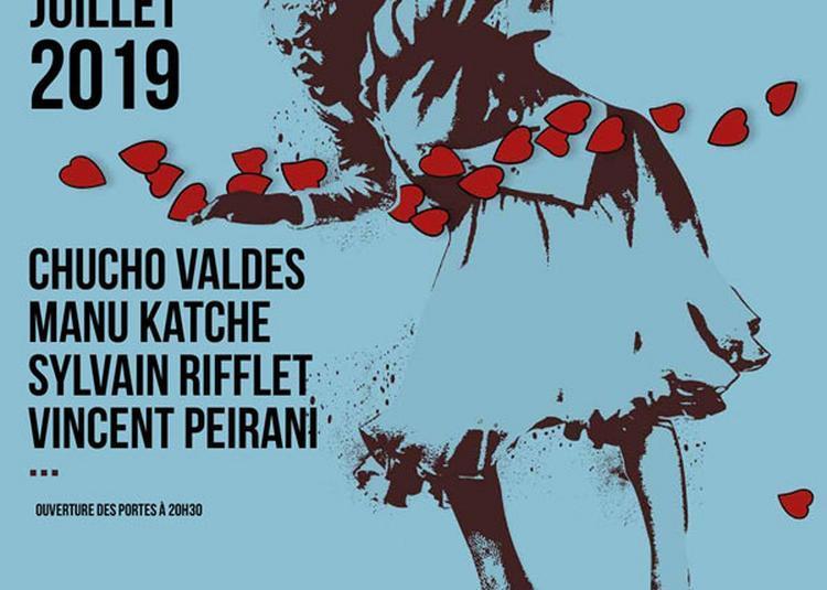 Jazz A Vauvert 2019