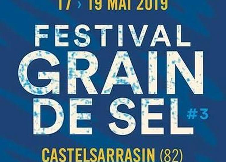 Pass 2 jours : Jeremy Frerot et Trois Cafés Gourmands à Castelsarrasin
