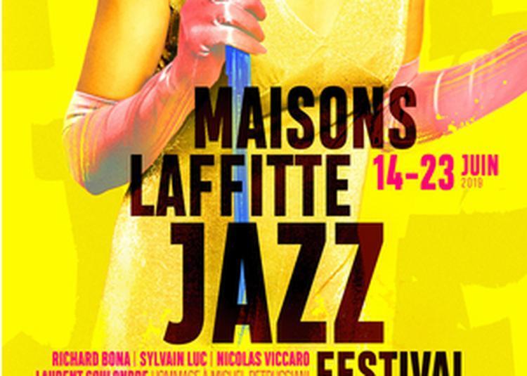 Pass 2eme Week End 5 Concerts à Maisons Laffitte