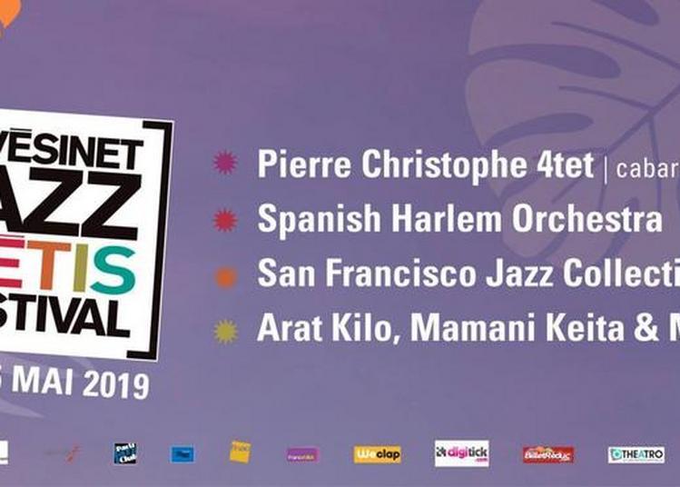 Jazz Metis Festival 2019
