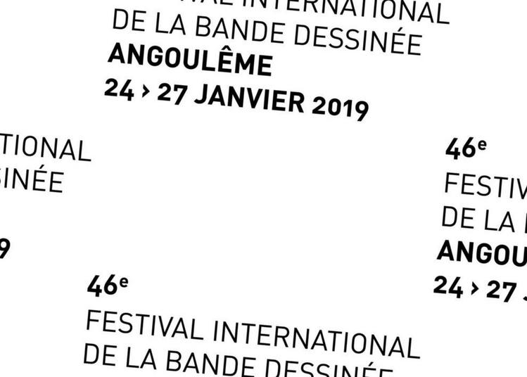 Pass 4 Jours Bd Angouleme