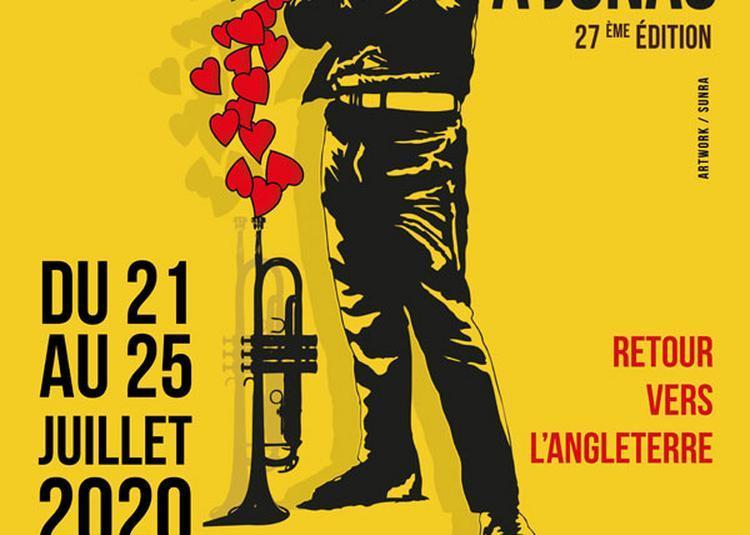 Jazz À Junas 2020