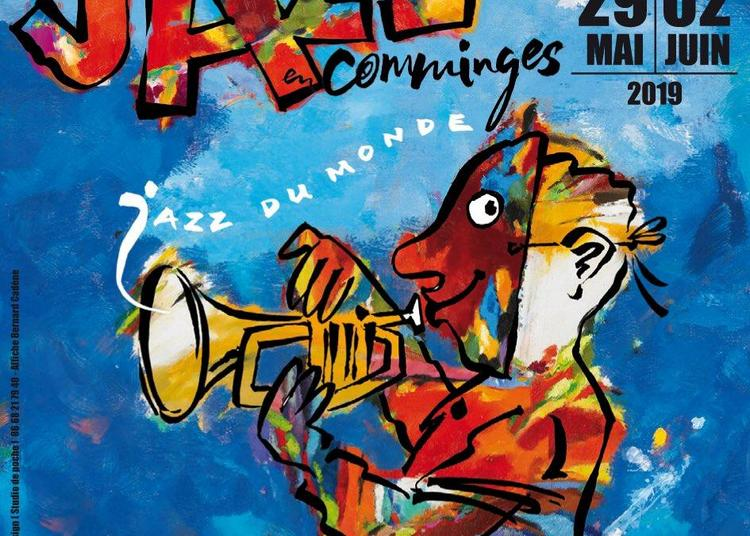 Festival Jazz en Comminges 2019