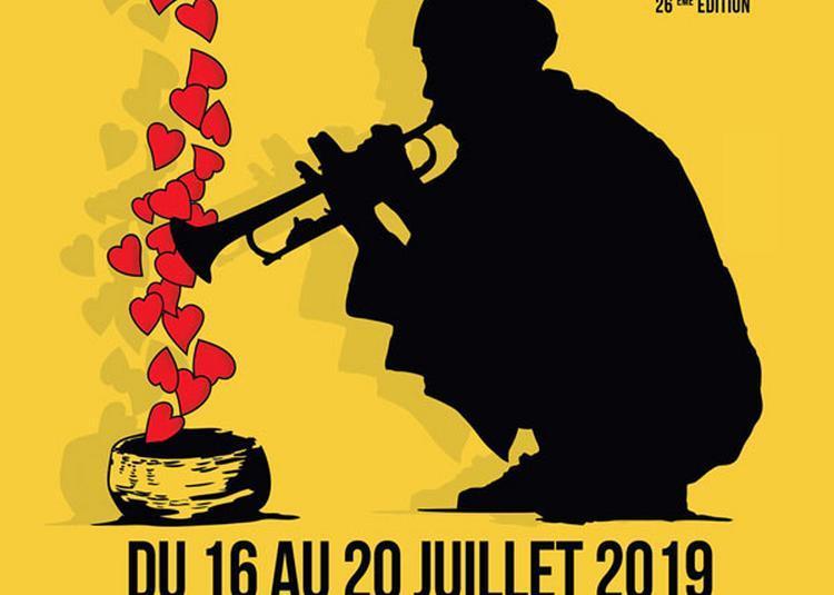 Jazz à Junas 2019