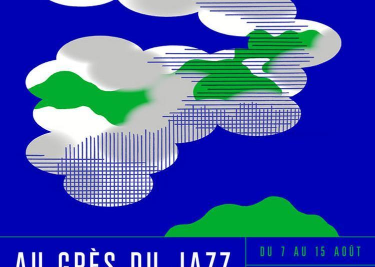 Pass Festival Au Gres Du Jazz à La Petite Pierre