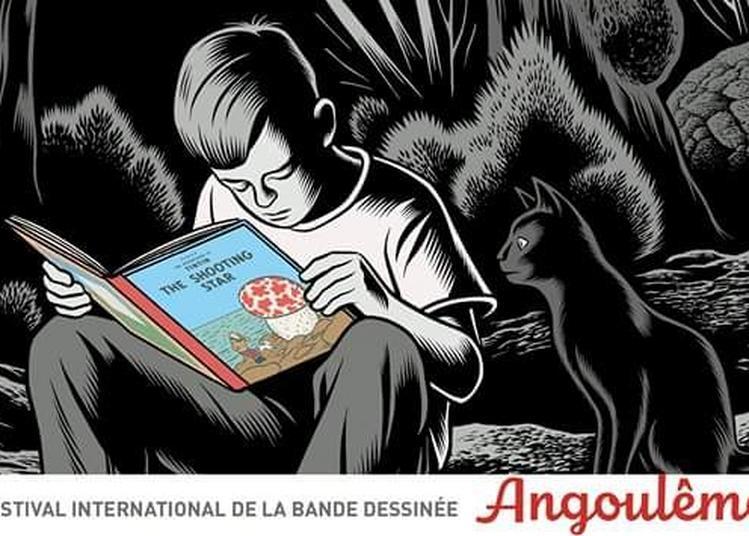 Pass1 Jour Vendredi Bd Angouleme - Pass1 Jour Vendredi