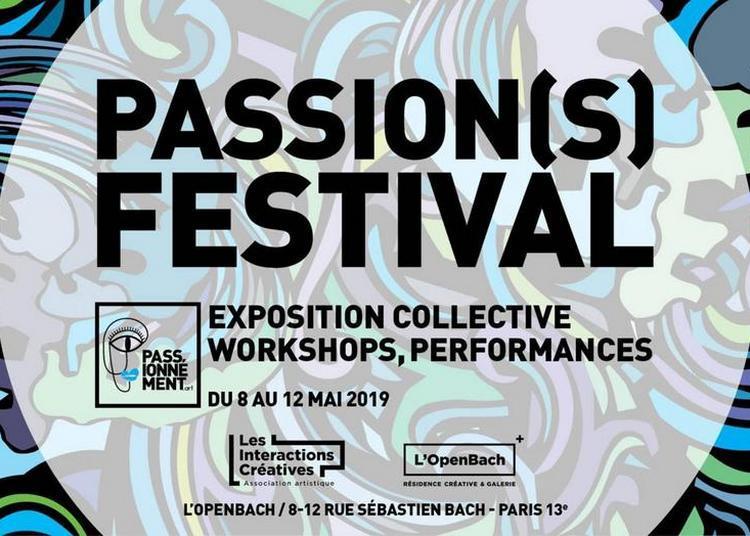 Passion(s) Festival 2019