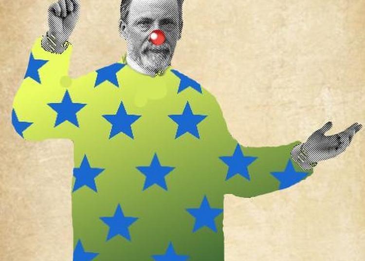 Pasteur Fait Son Cirque ! à Dole