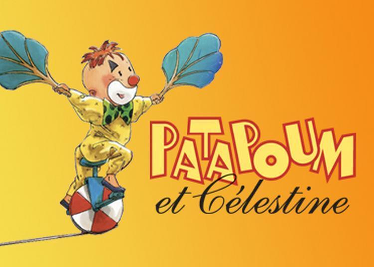 Patapoum Et Celestine à Nantes