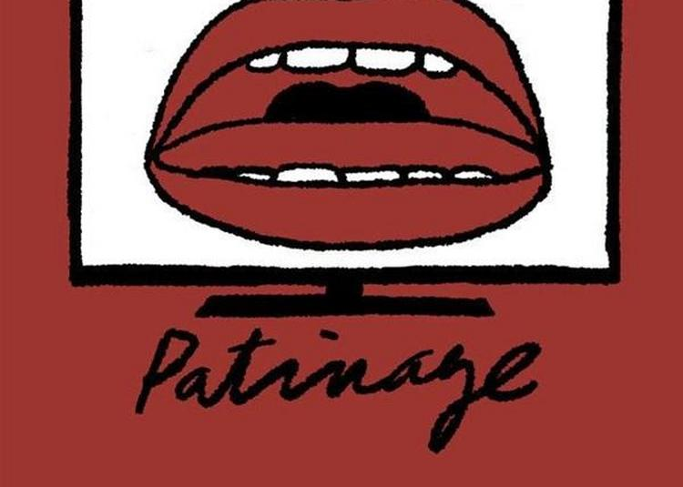 Patinage à Paris 12ème