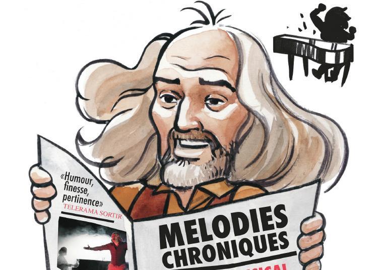 Patrice Mercier Au FLF à Ivry sur Seine