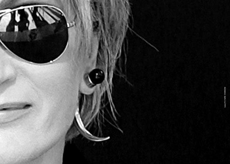 Patricia Kaas : World Tour 2021 à Lille