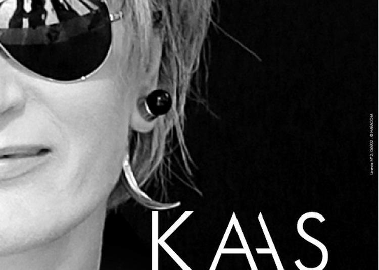 Patricia Kaas - World Tour 2021 à Paris 8ème