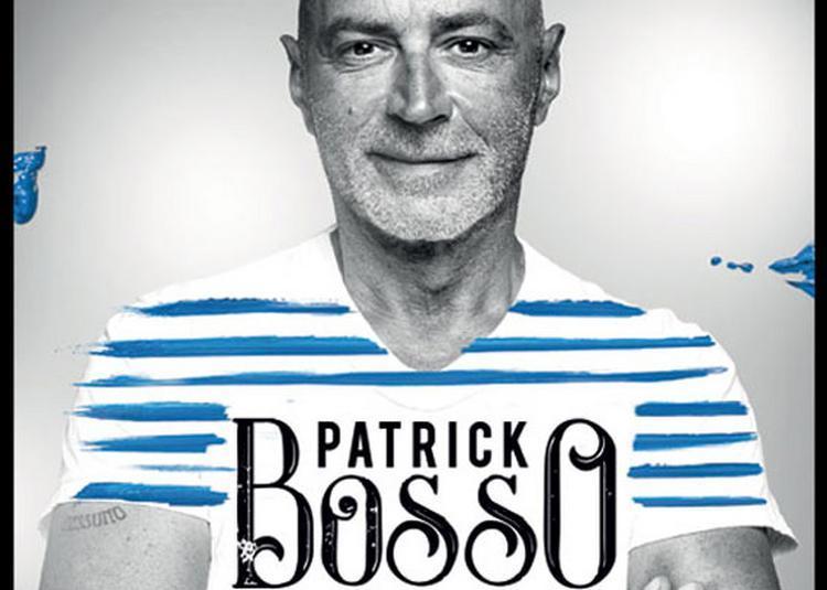 Patrick Bosso à Enghien les Bains