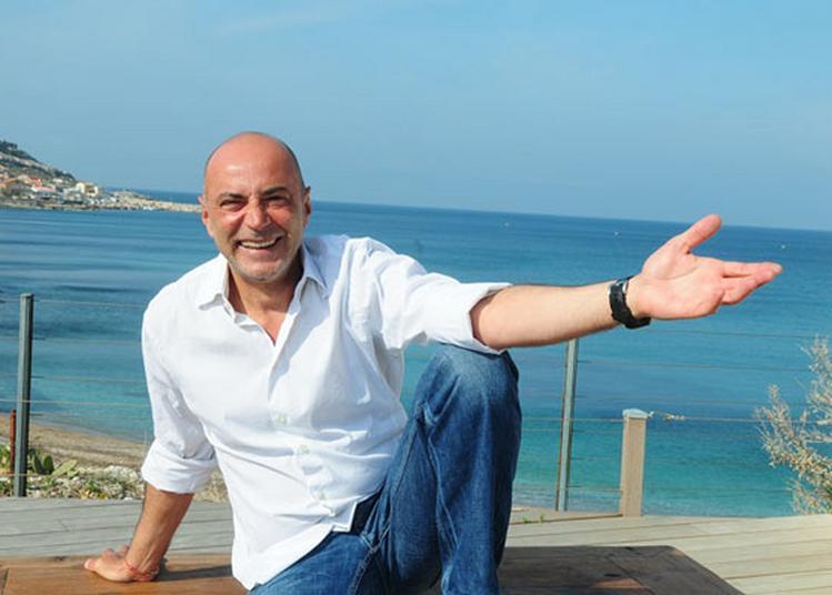 Patrick Bosso à Marignane