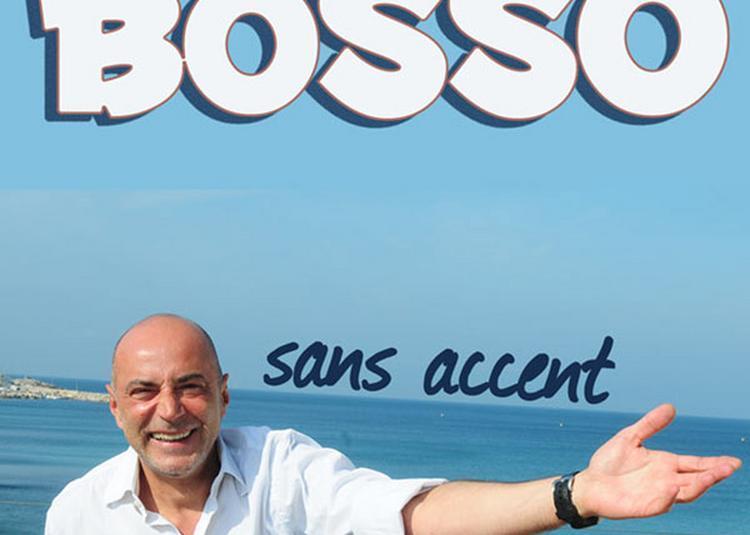 Patrick Bosso  Sans Accent à Toulouse