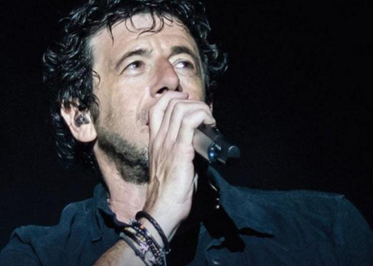 Patrick Bruel Tour 2019 à Nancy
