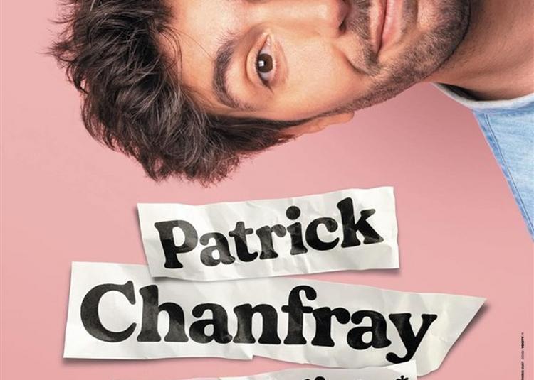 Patrick Chanfray à Toulon