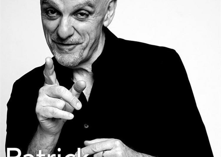 Patrick Coppolani Dans 20 Ans... Etc. à Marseille