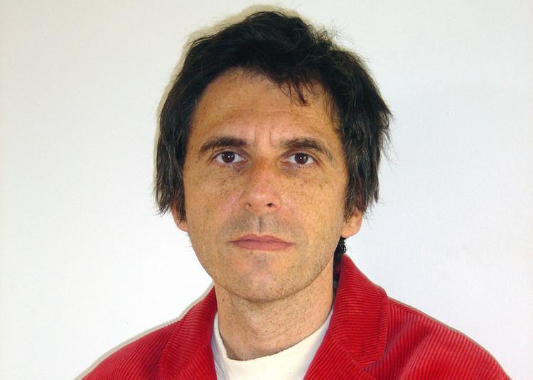 Patrick Corillon à Frouard